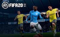 FIFA 20 ganha trailer de gameplay monstrando detalhes sobre novidades