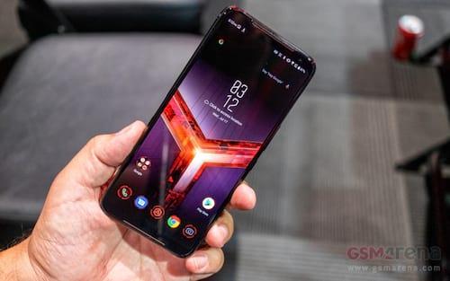 Conheça o smartphone gamer ROG Phone II com tela de 120Hz e Snapdragon 855+