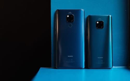 Huawei vai apresentar o Mate 20 X 5G à China em 26 de julho