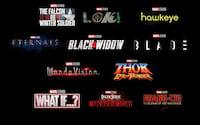Marvel revela tudo o que podemos esperar da Fase 4