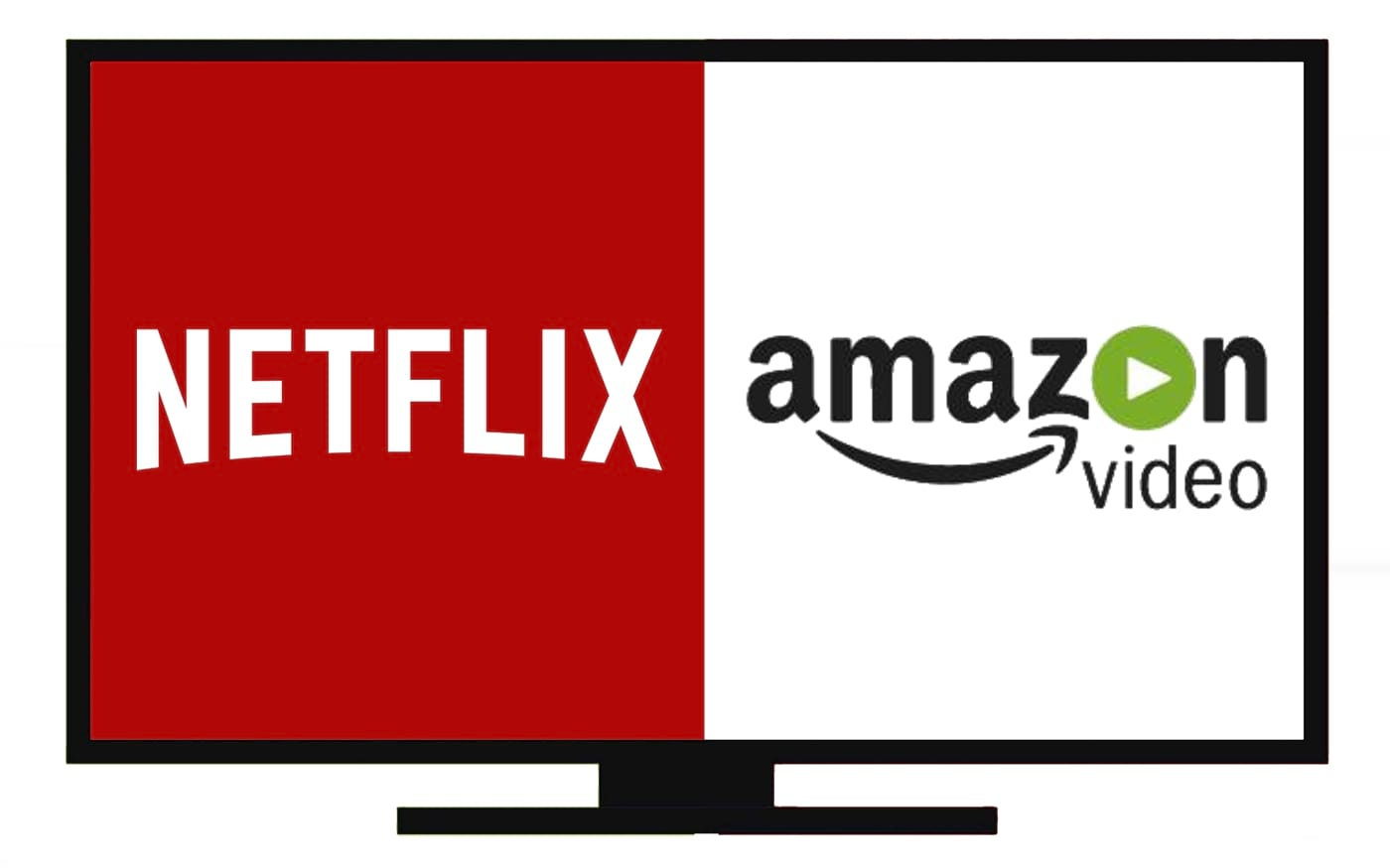 Vale a pena trocar a Netflix pelo Amazon Prime Video?