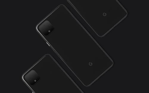 Vazam fotos do display do Google Pixel 4