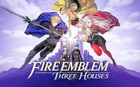 Fire Emblem Three Houses lança 26 de julho para Nintendo Switch