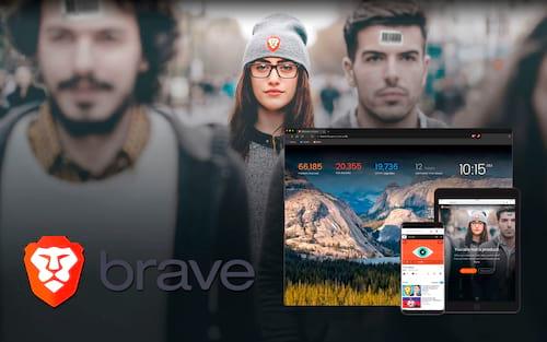 Navegador Brave Browser: Privacidade acima de tudo!