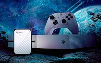 WD lança um drive SSD externo de alta velocidade para o Xbox One