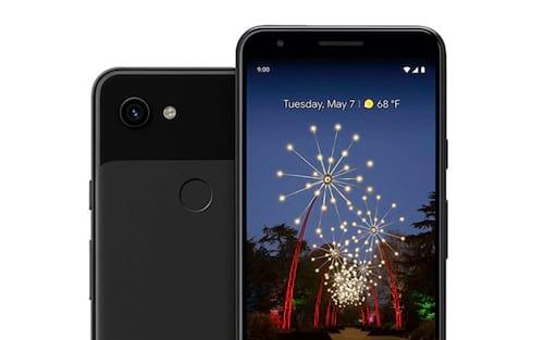Quem diria! Câmera do Google Pixel 3a recebe 100 pontos no DxOMark e faz frente ao Pixel 3 e iPhone XR