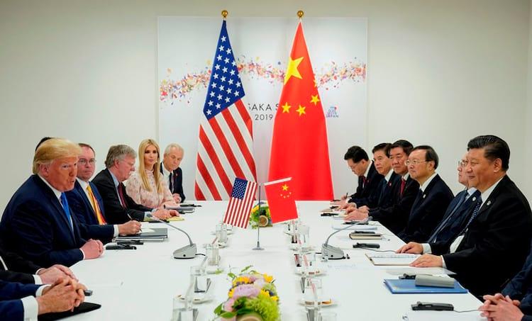 G20 2019, início do fim do embargo comercial imposto a Huawei