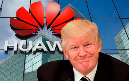 Como está a relação Huawei e EUA, hoje?