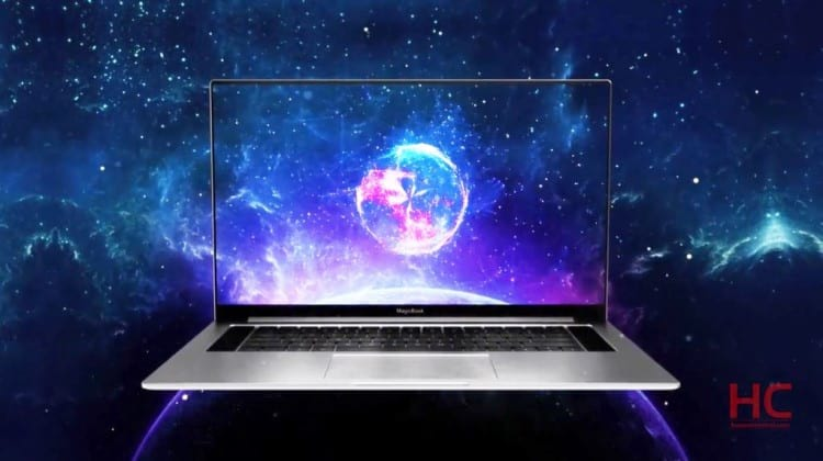 Notebook Honor Magicbook Por