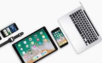 Apple libera atualizações com novidades para iOS, watchOS, macOS e tvOS