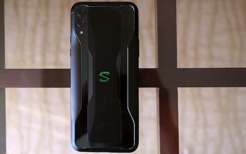 Xiaomi anuncia Black Shark 2 Pro com design traseira semelhante a primeira versão