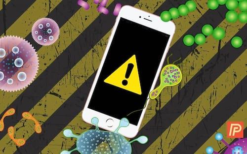 Como remover vírus de um iPhone ou iPad