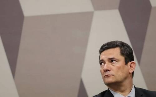 PF prende 4 suspeitos de hackear celulares de Moro e Deltan