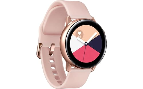 Galaxy Watch Active 2 tem especificações confirmadas