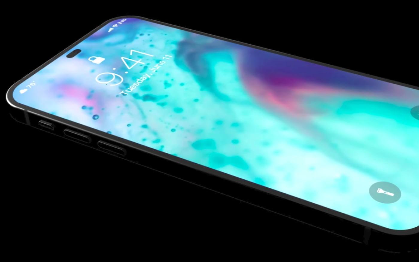 iPhone 2020 terá display OLED flexível da LG