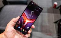 Asus revela preços de ROG Phone II na China, variante Tencent possui valor muito acessível