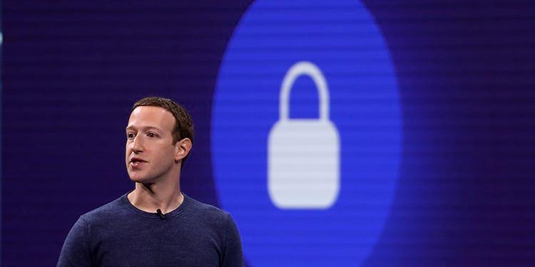 Facebook foi acusado por violar acordo sobre privacidade de usuários e foi condenado a pagar uma multa de 5 bilhões de dólares.