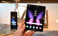 Samsung anuncia que Galaxy Fold teve problemas resolvidos e será lançado em setembro