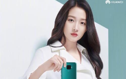 Huawei nova 5i Pro é oficial - Kirin 810, câmera quádrupla, bateria de 4.000mAh