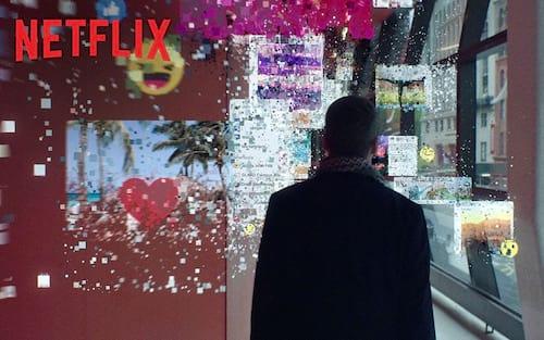 Roubo de dados no Facebook: obra da Netflix faz alerta