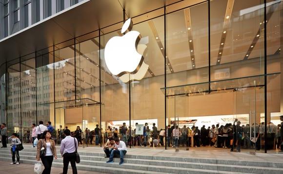 Agora, a maçã contará com tecnologia, funcionários e patente da Intel para fabricar modems próprios.