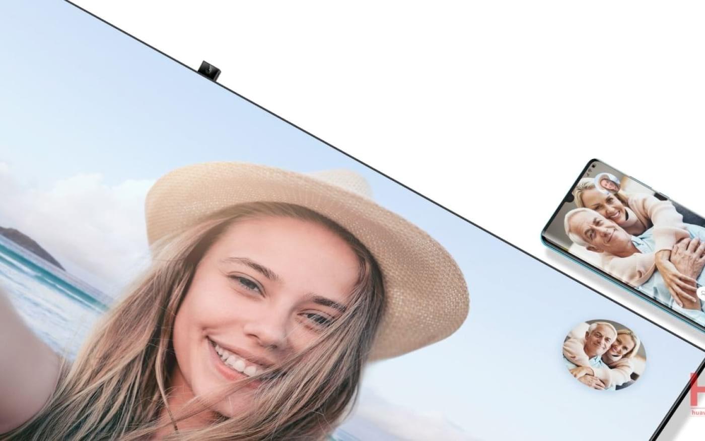 Huawei anuncia TVs smart screen para lançamento em setembro