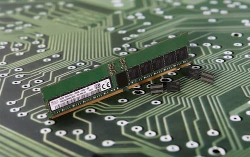 O que se sabe até agora sobre a memória RAM DDR5?