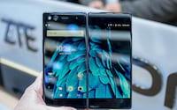 """LG registra nomes """"Folds"""" e """"ARC"""" para smartphone dobrável, dizem rumores"""