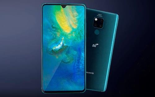 Huawei Mate 20X 5G: Versão 5G do Mate 20X é lançado na China