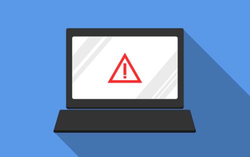 8 Sinais de que seu computador está infectado por um vírus