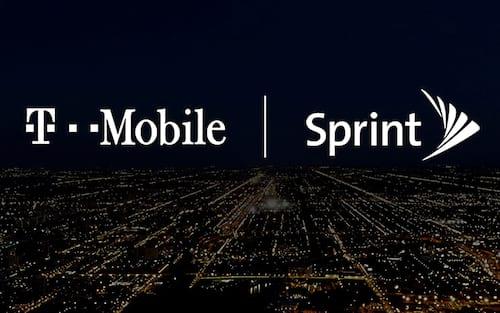 Fusão da T-Mobile e Sprint é aprovada pelo Departamento de Justiça dos EUA