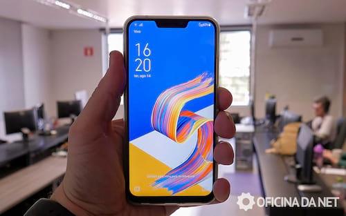 Zenfone 5: Atualização de segurança de julho chegou para o smartphone da Asus
