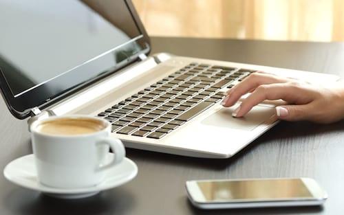 Dicas e truques para usar no touchpad do seu notebook