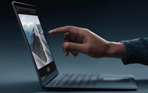 10 Motivos para atualizar seu notebook com tela touch para o Windows 10