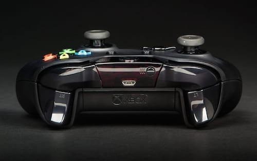 Como atualizar o firmware do controle do Xbox One