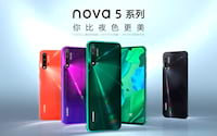 Huawei vende 2 milhões de unidades do Nova 5 em um mês. Propaganda de Trump deu certo?