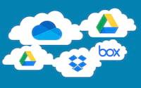 Como salvar seus arquivos do Google Drive e Fotos no PC ou em outro serviço de armazenamento em nuvem