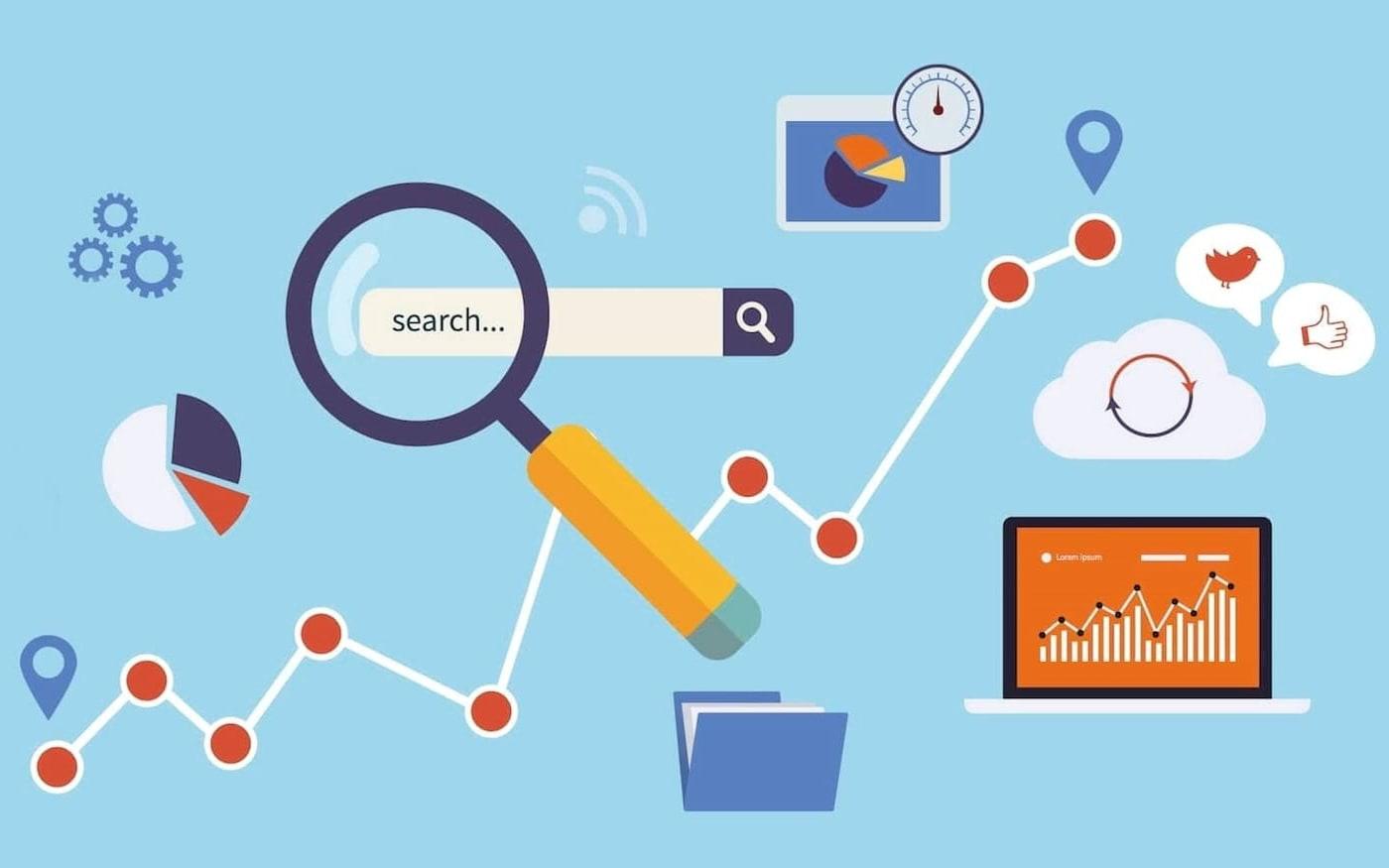 5 Buscadores alternativas ao Google