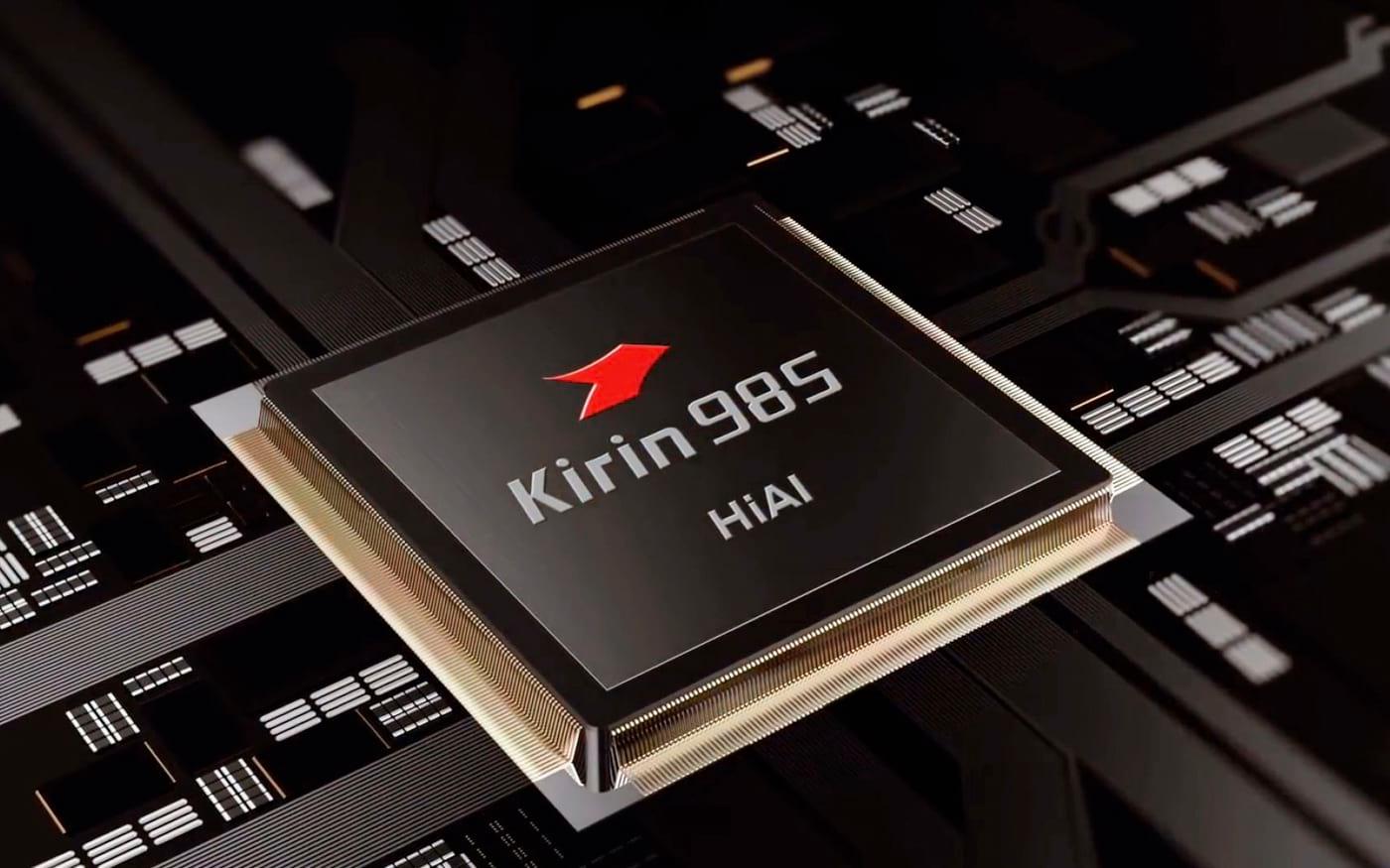 Huawei trará até o final de 2019 dois novos processadores Kirin