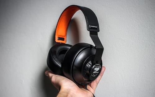 Cougar Phontum é o MELHOR headset até R$ 300! - REVIEW