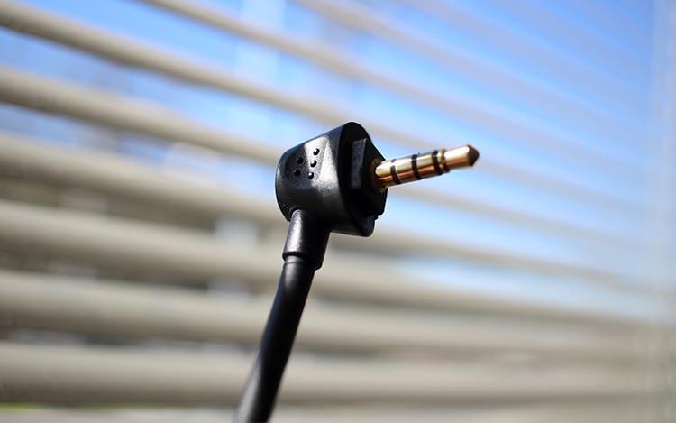 Microfone do Phontum é removível