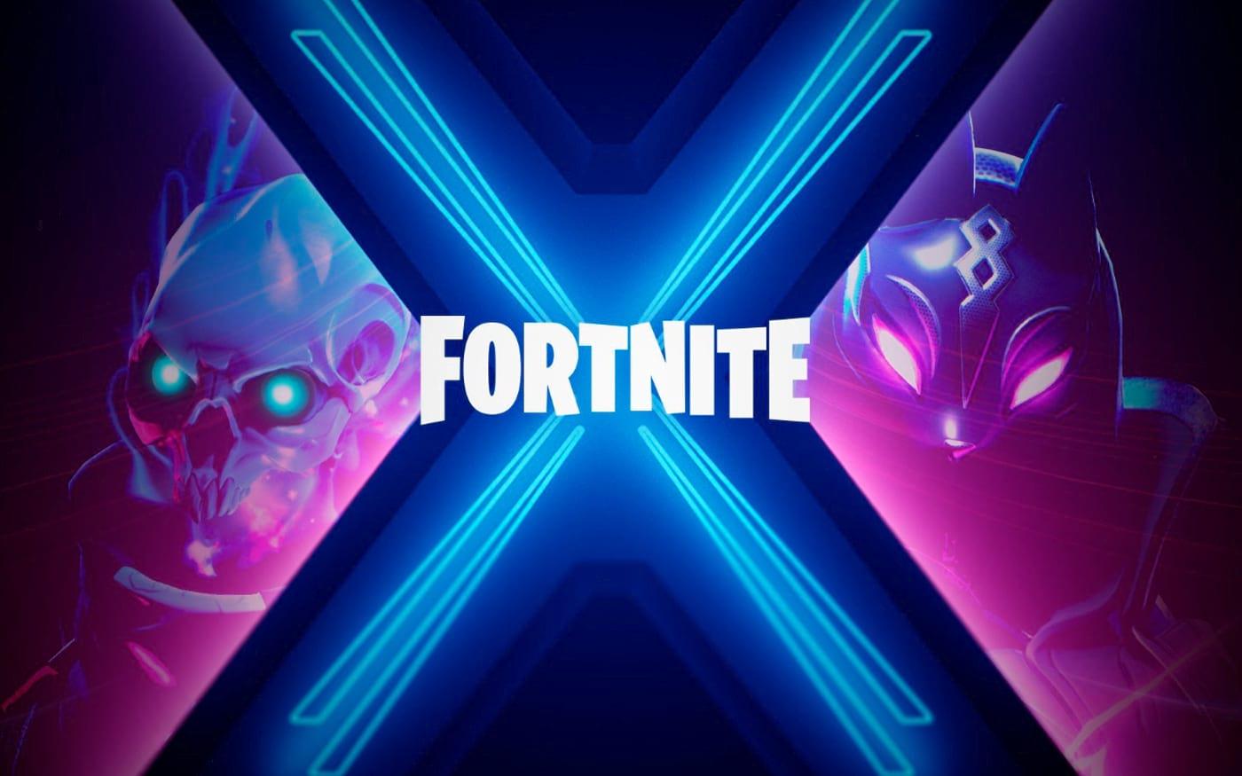 Fortnite: Temporada 10 começa dia 1 de agosto