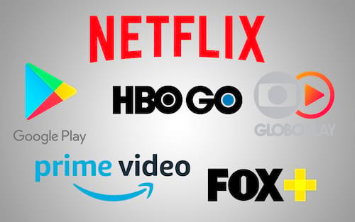 Nove em cada dez pessoas utilizam serviços de streaming, revela pesquisa