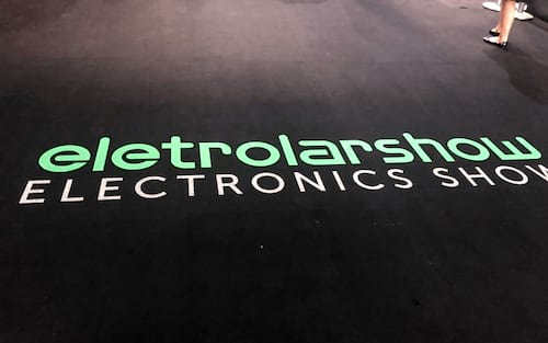 Eletrolar Show 2019 vai até esta sexta-feira em São Paulo – confira algumas das novidades expostas na feira