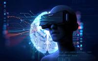 Mark Zuckerberg está perto de ter óculos de Realidade Aumentada que leem pensamentos