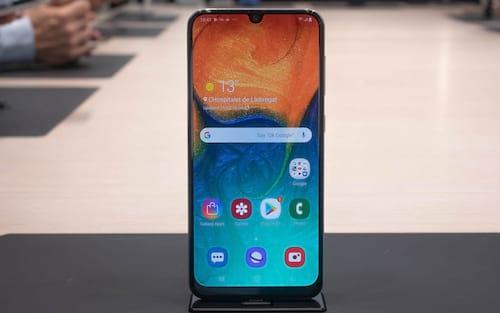 Samsung Galaxy A30s deve ter câmera tripla traseira e ser lançado em 11 de agosto