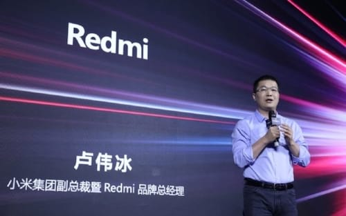 Diretor executivo da Redmi confirma telefone com Helio G90T