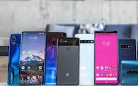 Samsung mantém liderança no setor de smartphones, seguido por Huawei e Apple