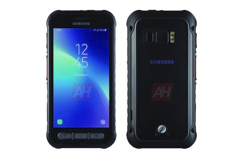 Conheça o Samsung Galaxy Active, a versão robusta do Galaxy S9