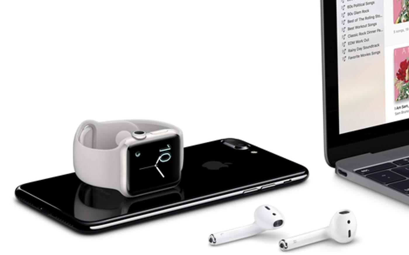 Apple anuncia rendimentos trimestrais: receita arrecadada por wearables subiu 50%